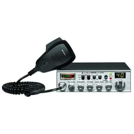 CB Radio,  40 Channel