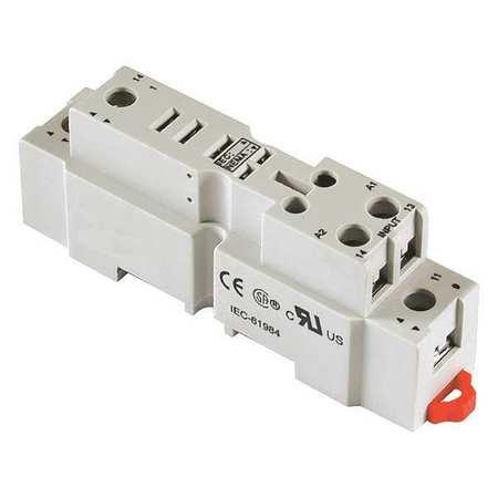 Dayton Relay Socket Slim Interface 5 Pin 33UL21 Zorocom
