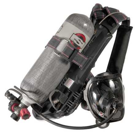 Avon Protection Systems Scba 30min 2216psi Airswitch