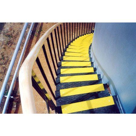 Anti Slip Stair Nosing, 17 11/16in W