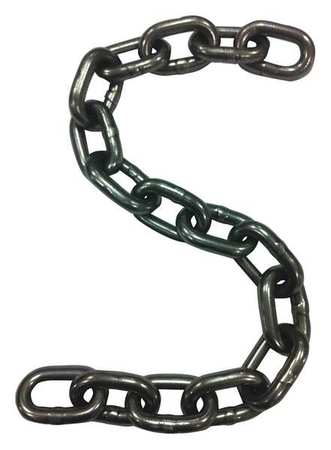 Grade 30 Steel Chain (Proof Coil)