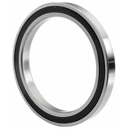 Radial Ball Bearings,  Double Sealed, 20mm Bore