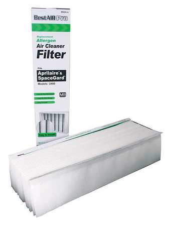 """27-5/16"""" Air Cleaner Filters"""