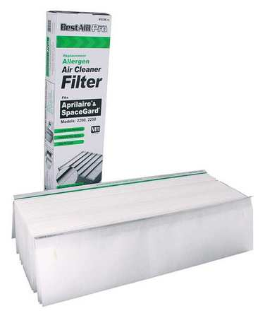 "25"" Air Cleaner Filters"