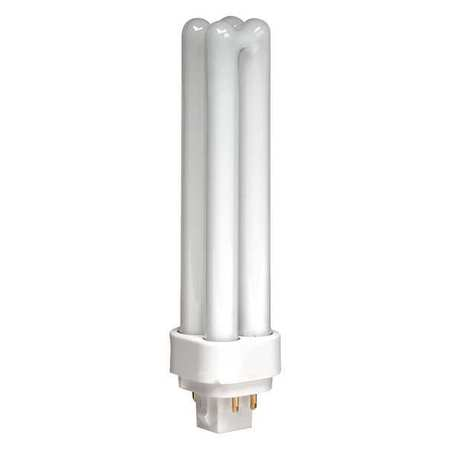 lumapro lumapro 26w t4 pl plug in fluorescent light bulb. Black Bedroom Furniture Sets. Home Design Ideas