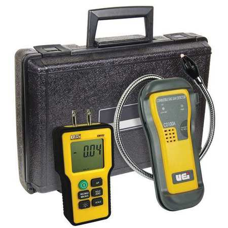 Portable Combustion Analyzers