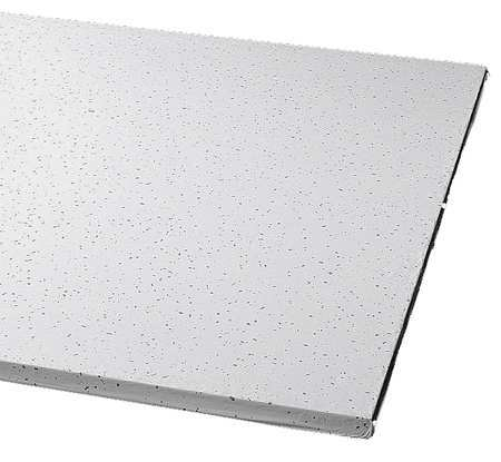 armstrong 48 lx24 w acoustical ceiling tile clean room mineral rh zoro com