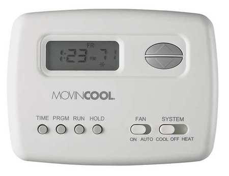 Movincool Millivolt Thermostat La484500 3430 Zoro Com