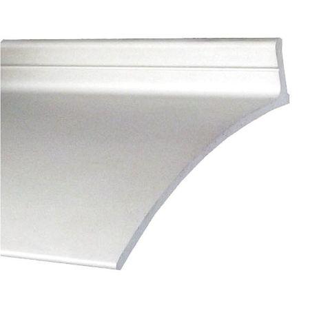 Door Drip Edge Clear Anodized 40 in. L  sc 1 st  Zoro Tools & Pemko Door Drip Edge Clear Anodized 40 in. L 346 C X 40