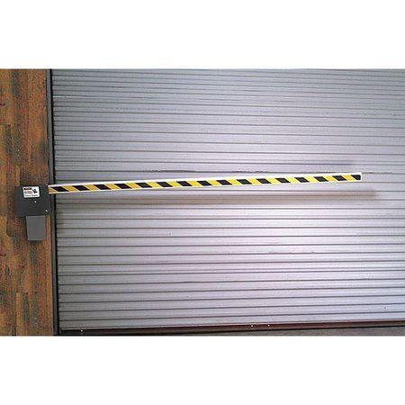 American Garage Door Roll Up Door Guard 10 Ft X 14 Ft Rudg 1 Zoro