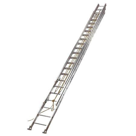 Louisville Extension Ladder Aluminum 60 Ft I Ae1660