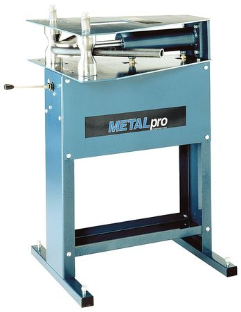 Hydraulic Pipe Bender, 1/2 to 2 in., Iron