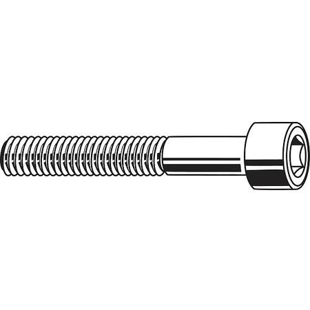 SHCS, Cylindrical, M16-2.00x120mm, PK50