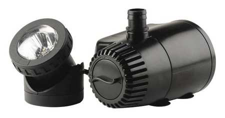 Small Pond / Fountain Pumps