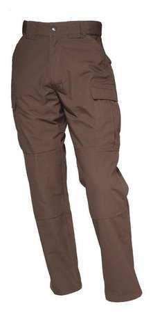 Ripstop TDU Pant,R,Brown,XL