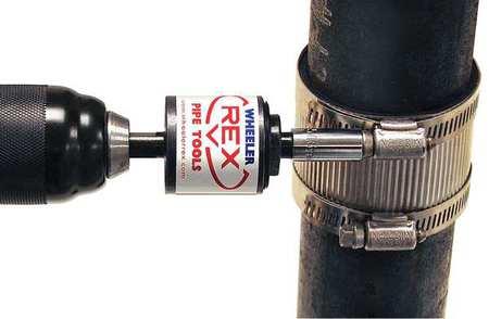 5//16 in Cap T Torque Wrench 60 in lb