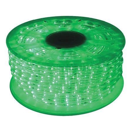 American lighting led rope light 1155w green 825 lm 120v led rope light 1155w green 825 lm 120v mozeypictures Images