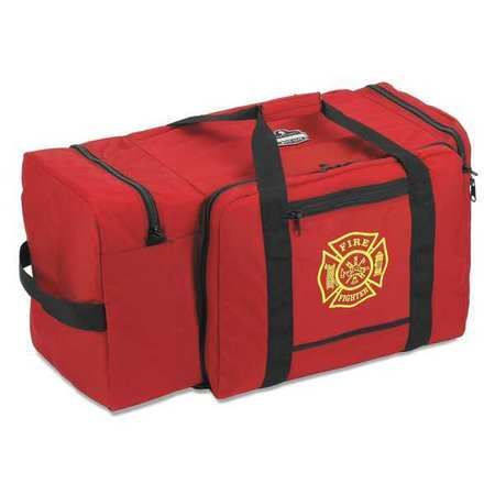 Gear Bag, 1000D Polyester, Double Coated, Red, 30 Gear Bag Tactical Clothes