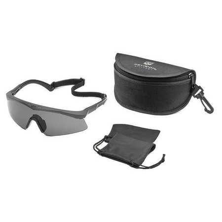 Safety Glasses, Antifog, Scratch-Resistant
