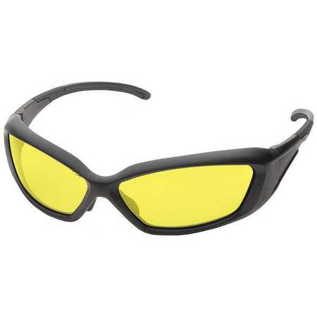 9a2f9c315399 Revision Military Safety Glasses Black Frame