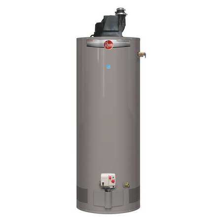 Natural Gas Residential Water Heater 40 gal.,  40000 BtuH