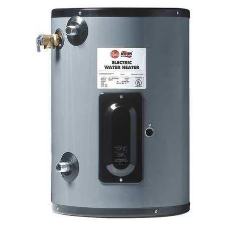 Rheem Ruud 30 Gal Commercial Electric Water Heater 208vac 1 Phase