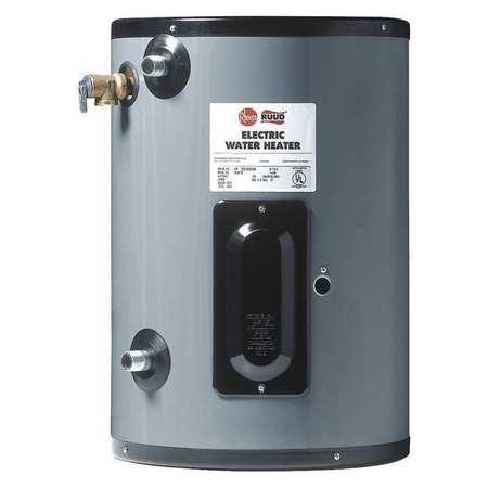 Rheem Ruud 30 Gal Commercial Electric Water Heater 208vac 1 Phase Egsp30 C Zoro Com