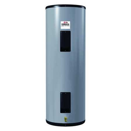 rheem water heater 40 gallon. 40 gal. commercial electric water heater 208vac, 1 phase rheem gallon p
