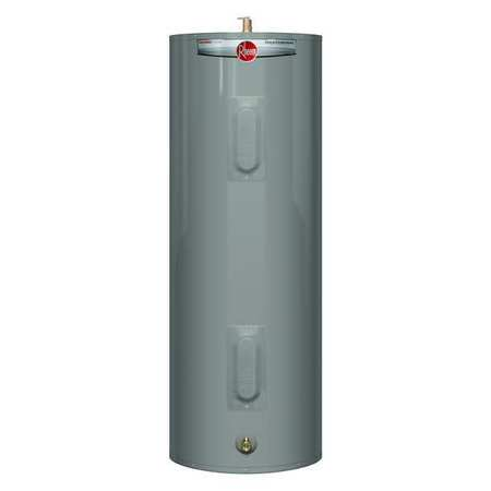 """40 gal. Residential Electric Water Heater,  4500W,  3/4"""" NPT"""