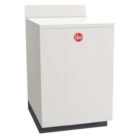 rheem electric water heater 40 gallon. 40 gal. residential electric water heater, 4500w, 3/4\ rheem heater gallon 2