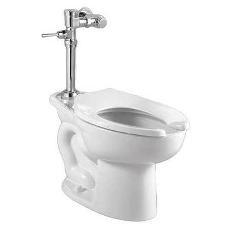 American Standard Toilet Elongated 1 28 Gpf Ada