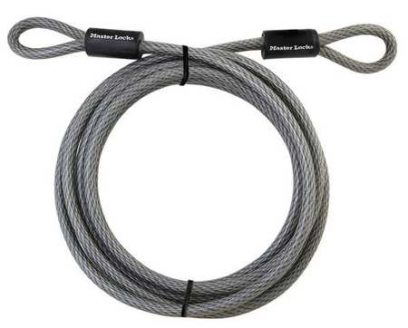 Braided Security Cables