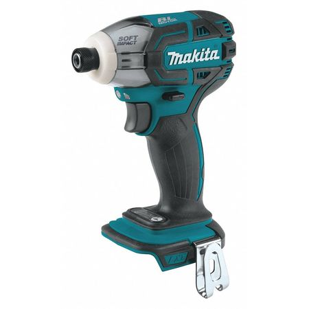 MAKITA-XST01Z-18V-LXT-Lithium-Ion-Brushless-Oil-Impulse-3-Speed-Impact-Driver thumbnail 2