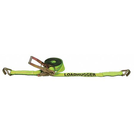Winch-Style Ratchet Tie-Downs