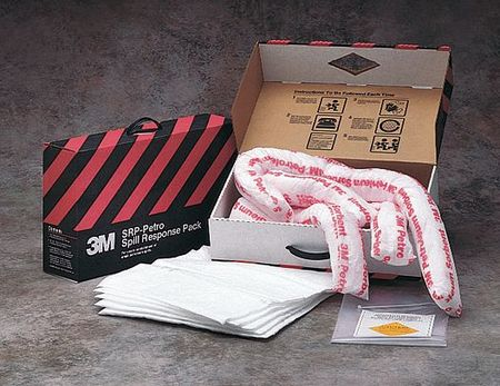 Spill Control Kits And Stations
