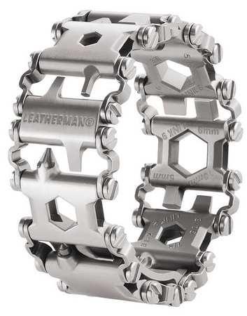 Multi Tool Bracelet 29 Tools Ss