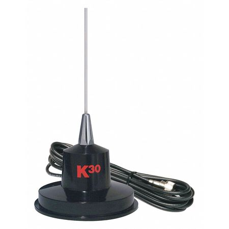 Antenna, Base Load, 35 in.