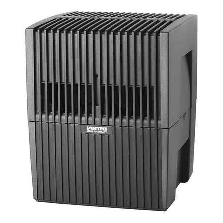 Humidifier/Air Purifier,  120V,  Gray