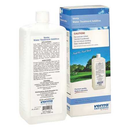 Water Treatment Humidifier Chemical