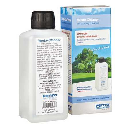 Cleaner Humidifier Chemicals