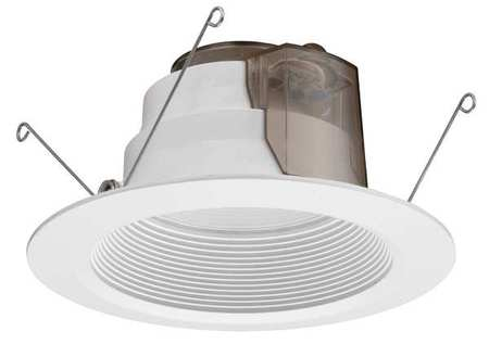 LED Retrofit Downlight Trims