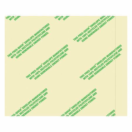 Value Brand Packing List Envelope, 6x4-1/2In, PK250 29PH43 | Zoro.com