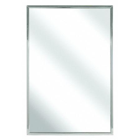 Mirror, Channel Frame, 36x36