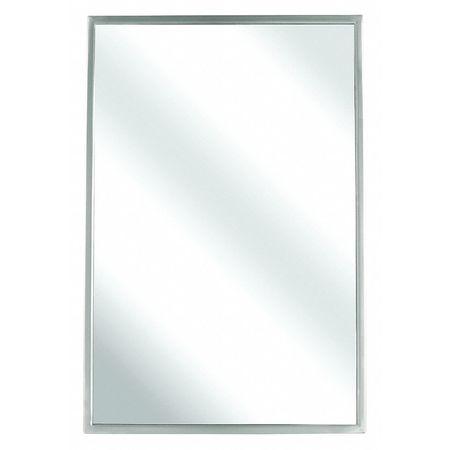 Mirror Angle Frame 18x60