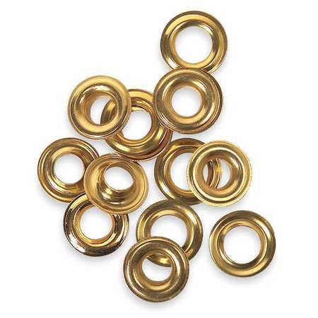 Solid Brass Grommet Kits