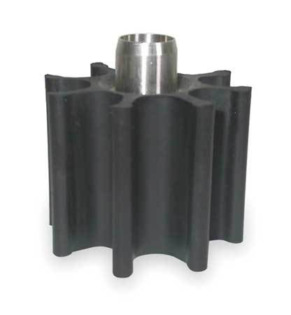 Impeller/Sleeve Assy, Neoprene, For  3ACC1