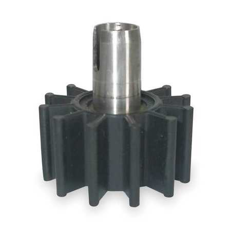 Neoprene Impeller/Sleeve Assembly