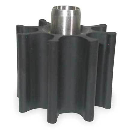 Nitrile Replacement Impeller