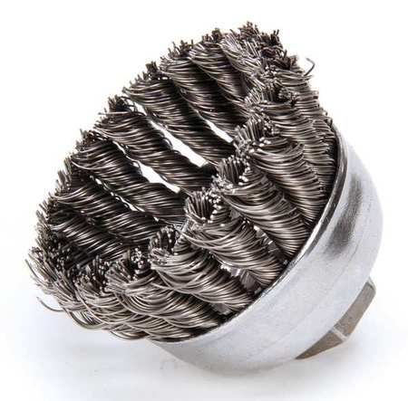 Grinder Wire Brushes Knot Cup Brushes