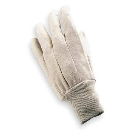Canvas, Jersey, And Chore Gloves